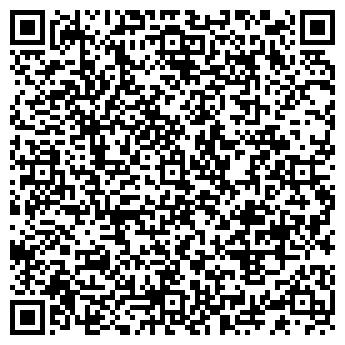 QR-код с контактной информацией организации АРКА ПАРИКМАХЕРСКАЯ