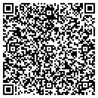 QR-код с контактной информацией организации БЕЛЛА
