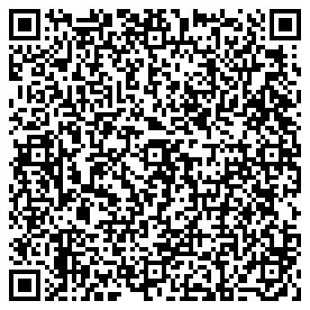 QR-код с контактной информацией организации БРАДОБРЕИ И ПАРИКМАХЕРЫ
