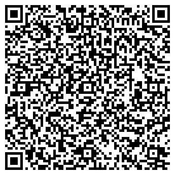 QR-код с контактной информацией организации БЬЮТИ ПАРИКМАХЕРСКАЯ