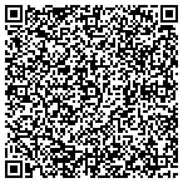 QR-код с контактной информацией организации ГАЛАТЕЯ САЛОН-ПАРИКМАХЕРСКАЯ