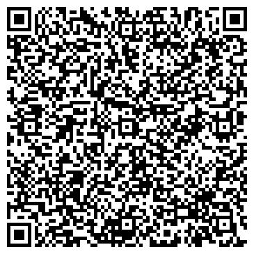 QR-код с контактной информацией организации ГЛОРИЯ-2 ПАРИКМАХЕРСКАЯ
