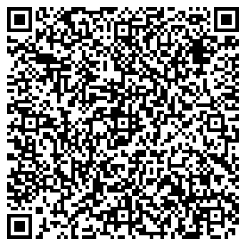 QR-код с контактной информацией организации ГРЕЗЫ ПАРИКМАХЕРСКАЯ