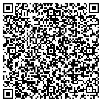 QR-код с контактной информацией организации ДЕВА ПАРИКМАХЕРСКАЯ
