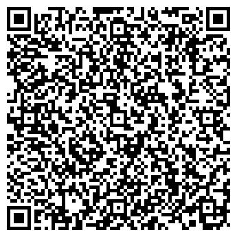 QR-код с контактной информацией организации ЕЛЕНА ПАРИКМАХЕРСКАЯ