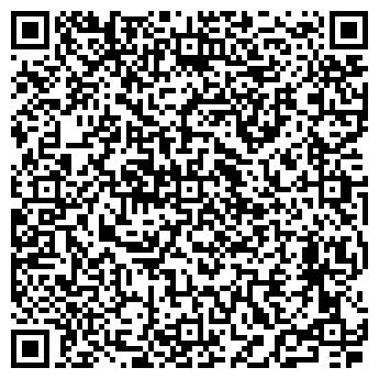 QR-код с контактной информацией организации ЖАСМИН ПАРИКМАХЕРСКАЯ