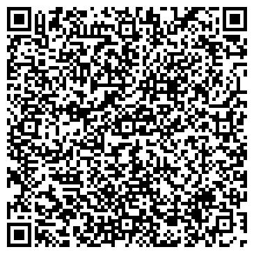 QR-код с контактной информацией организации ЗЛАТОВЛАСКА ПАРИКМАХЕРСКАЯ