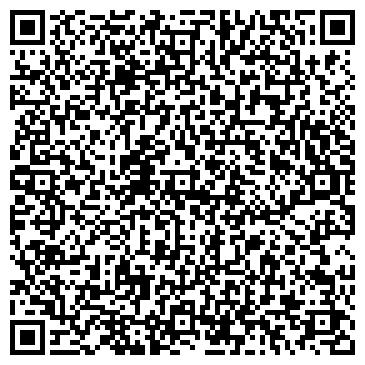 QR-код с контактной информацией организации ЗОЛУШКА ПАРИКМАХЕРСКАЯ ООО