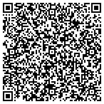 QR-код с контактной информацией организации ЗОРЕНЬКА ПАРИКМАХЕРСКАЯ ООО
