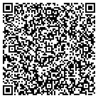 QR-код с контактной информацией организации ИВАННА ПАРИКМАХЕРСКАЯ