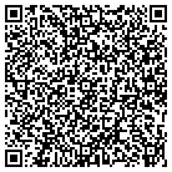 QR-код с контактной информацией организации ИСТЭЛЬ ПАРИКМАХЕРСКАЯ