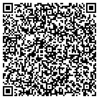 QR-код с контактной информацией организации КАВКАЗ ПАРИКМАХЕРСКАЯ