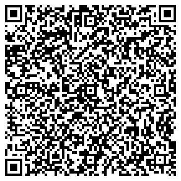 QR-код с контактной информацией организации КАРЕ САЛОН-ПАРИКМАХЕРСКАЯ