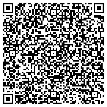 QR-код с контактной информацией организации КНЯЖНА ПАРИКМАХЕРСКАЯ, ООО 'ГЕЛИОС'