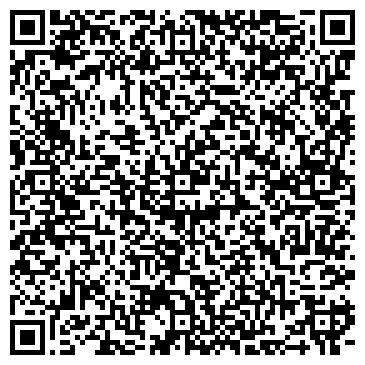 QR-код с контактной информацией организации КОЛИБРИ САЛОН-ПАРИКМАХЕРСКАЯ
