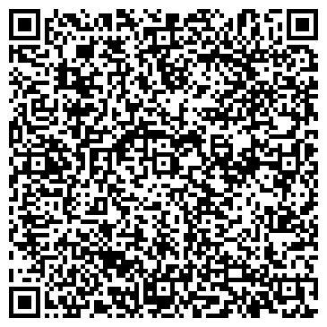 QR-код с контактной информацией организации КРАСОТКА ПАРИКМАХЕРСКАЯ