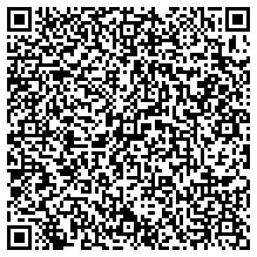 QR-код с контактной информацией организации ЛАНА САЛОН-ПАРИКМАХЕРСКАЯ