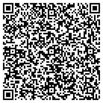 QR-код с контактной информацией организации ЛАНДЫШ ПАРИКМАХЕРСКАЯ