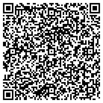 QR-код с контактной информацией организации ЛИК ПАРИКМАХЕРСКАЯ