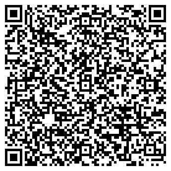 QR-код с контактной информацией организации ЛИК, ПАРИКМАХЕРСКАЯ