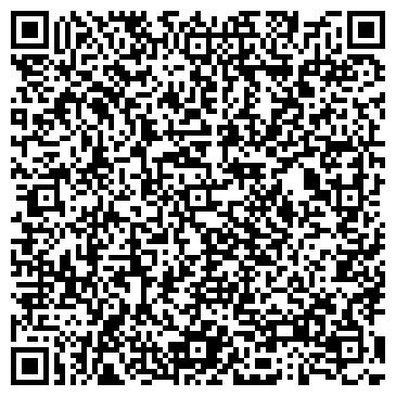 QR-код с контактной информацией организации ЛИССИ ПАРИКМАХЕРСКАЯ ООО