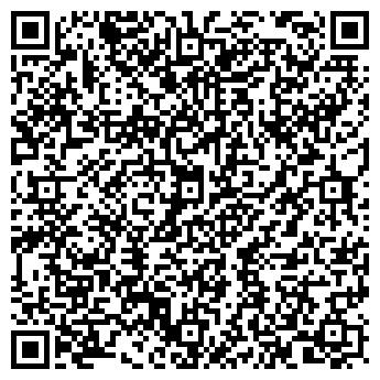 QR-код с контактной информацией организации ЛОКОН ПАРИКМАХЕРСКАЯ ООО