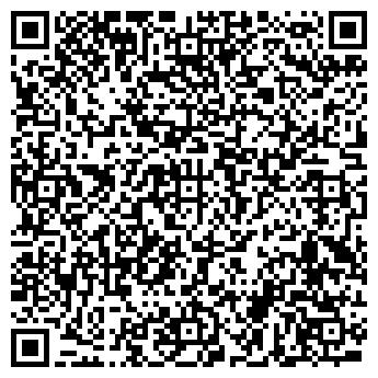 QR-код с контактной информацией организации ЛОРА ПАРИКМАХЕРСКАЯ