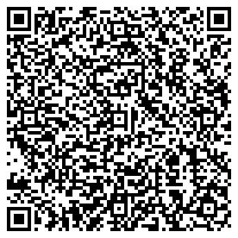 QR-код с контактной информацией организации ЛЮБАВА ПАРИКМАХЕРСКАЯ