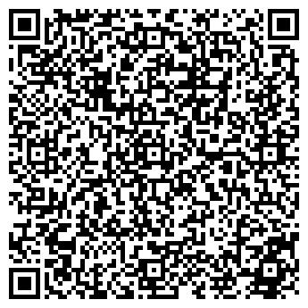 QR-код с контактной информацией организации ЛЮБИМЫЙ САЛОН ПРИЧЕСОК