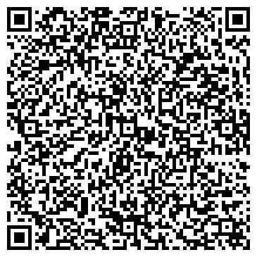 QR-код с контактной информацией организации ЛЮКС САЛОН-ПАРИКМАХЕРСКАЯ, ЧП ПИХУК И.И.