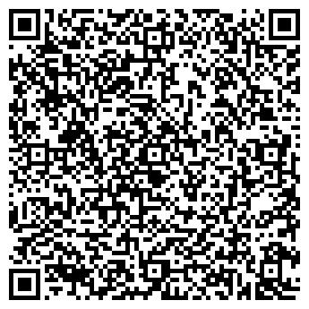 QR-код с контактной информацией организации МАДОННА ПАРИКМАХЕРСКАЯ
