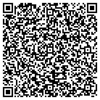 QR-код с контактной информацией организации МАЙЯ ПАРИКМАХЕРСКИЙ САЛОН