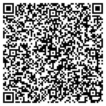 QR-код с контактной информацией организации МАСКА ПАРИКМАХЕРСКАЯ