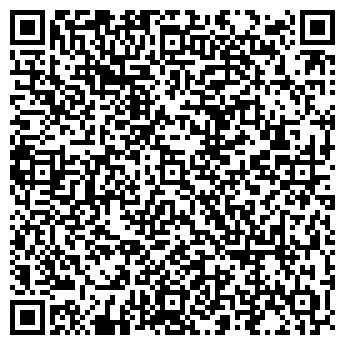 QR-код с контактной информацией организации ООО МАСТЕР И МАРГАРИТА