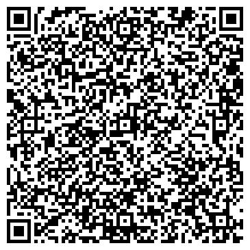 QR-код с контактной информацией организации МИР ПРИЧЕСОК ПАРИКМАХЕРСКАЯ