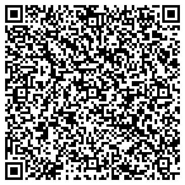 QR-код с контактной информацией организации МИШЕЛЬ САЛОН-ПАРИКМАХЕРСКАЯ