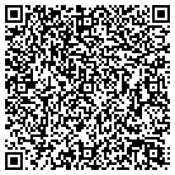 QR-код с контактной информацией организации НАДЕЖДА, ПАРИКМАХЕРСКАЯ, ООО