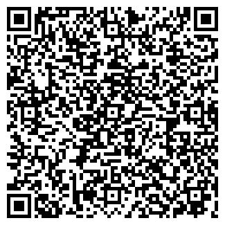 QR-код с контактной информацией организации НАЙДИ СЕБЯ