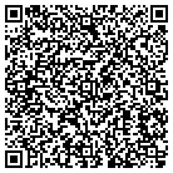 QR-код с контактной информацией организации НАТАША ПАРИКМАХЕРСКАЯ
