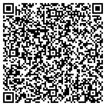QR-код с контактной информацией организации НЕЖНОСТЬ ПАРИКМАХЕРСКАЯ