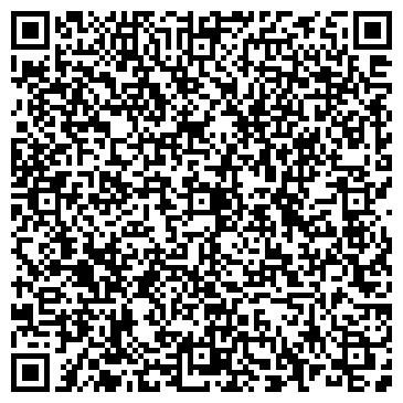 QR-код с контактной информацией организации НЕЖНОСТЬ ПАРИКМАХЕРСКАЯ ООО