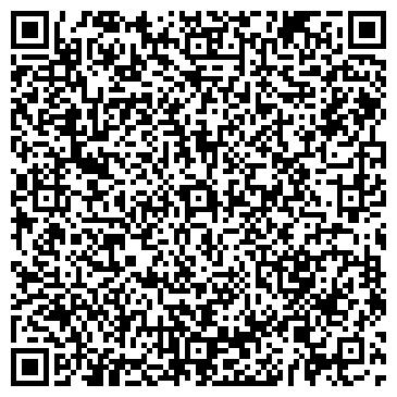 QR-код с контактной информацией организации НЕЗАБУДКА ПАРИКМАХЕРСКАЯ ООО