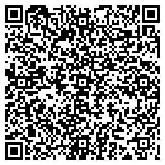 QR-код с контактной информацией организации ООО НЕРСИК