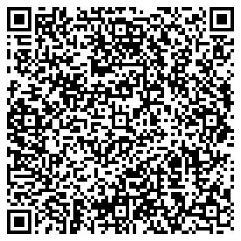QR-код с контактной информацией организации НИКОЛЬ ПАРИКМАХЕРСКАЯ