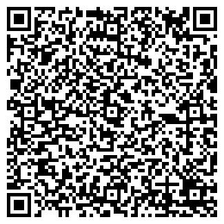 QR-код с контактной информацией организации НИССО