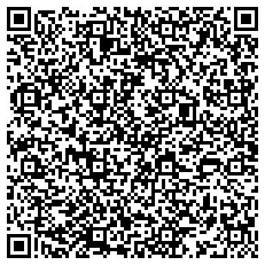 QR-код с контактной информацией организации ПАРИКМАХЕРСКАЯ ГОСТИНИЦЫ СФЕРА, ЧП ГАЕВА М.П.