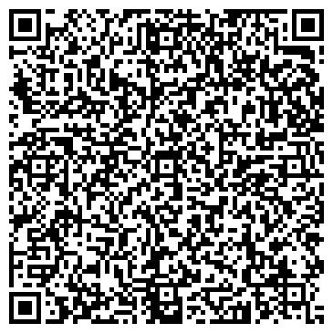 QR-код с контактной информацией организации ПРЕЛЕСТЬ ПАРИКМАХЕРСКАЯ
