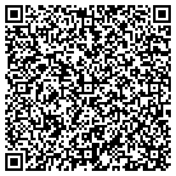 QR-код с контактной информацией организации ПРИЧЕСКА САЛОН