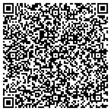 QR-код с контактной информацией организации РОСИНКА ПАРИКМАХЕРСКАЯ ООО