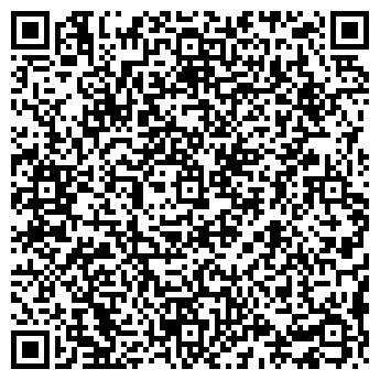 QR-код с контактной информацией организации РУКАВИШНИКОВ О.В.